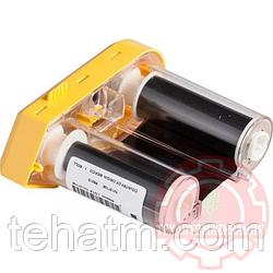 M61-R6010 Риббон черный 50.8 мм х 22.8 м красящая лента для печати на принтере Brady BMP61.