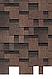 Черепица Premium Генуя (Амаретто,Трюфель,Канноли,Мускат,Зрелый Каштан,Тирамису), фото 5