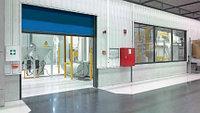 Внутренние ворота Hormann V 6030 Atex для индивидуальных требований