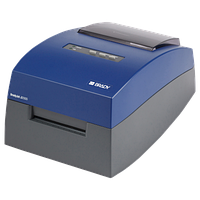 Цветной принтер BRADY J2000