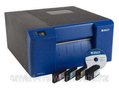 Цветной принтер BRADY J5000