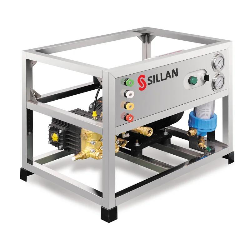 Sillan-BN 801 мойка высокого давления стационарная