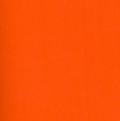 "Пленка ПВХ ""Оранжевый глянец"""