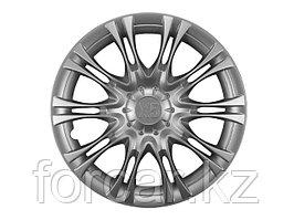 Колпак колесный LION X5 14 серебристый (4 шт.)