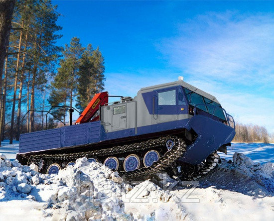 Вездеход ТМ-140