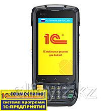 Терминал сбора данных UROVO i6200A MC6200A-SZ2S5E0G00