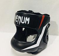 Шлем для бокса Venum Black