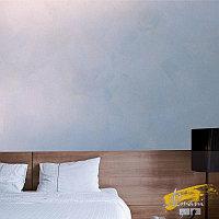 Краска с перламутром CeboStyle Antico Silver Базовый цвет + Светлые оттенки колера