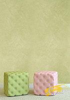 Полуматовое декоративное покрытие CeboTime Базовый цвет + Светлые оттенки колера (нанесение в 2 слоя)
