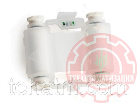 M71-R6800-WT Красящая лента - риббон белого цвета для принтера BMP71