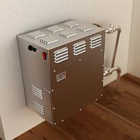 Парогенератор SAWO.STP-120-3 (пульт,авто-промывка,датчик). Финляндия., фото 1