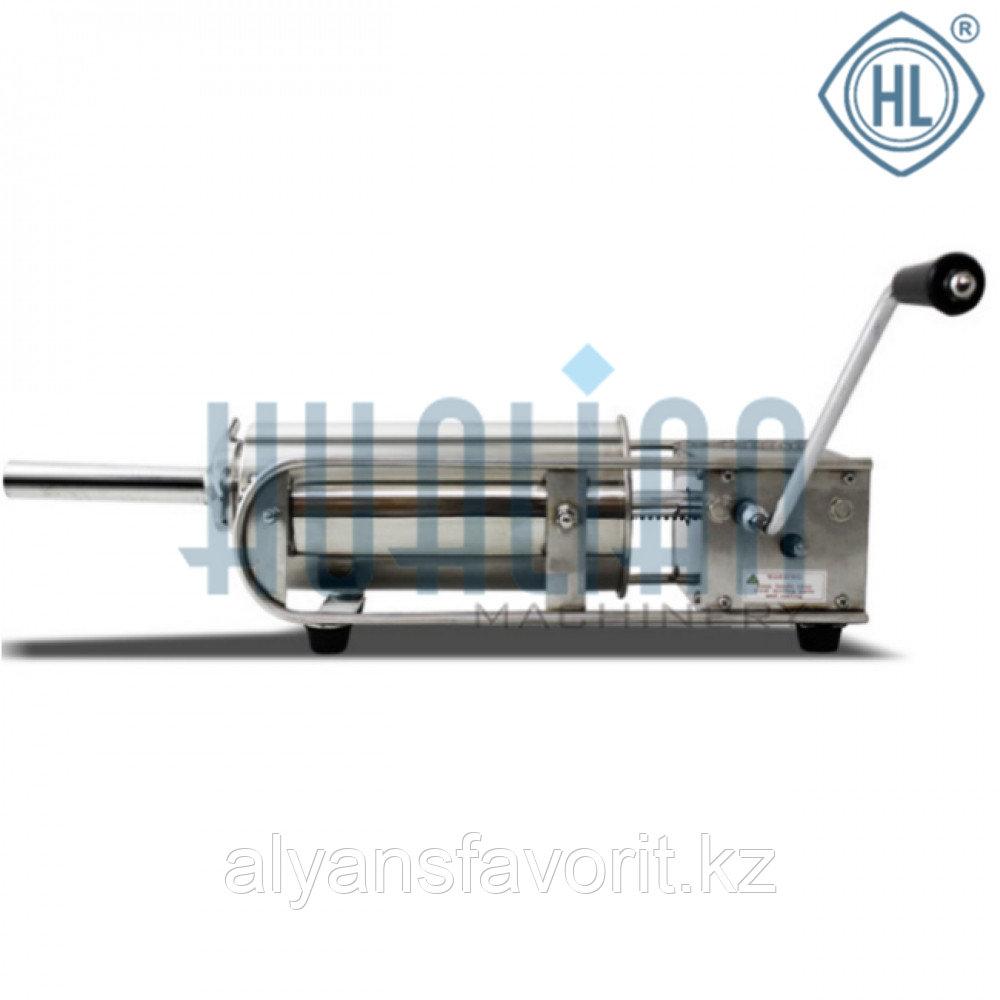 Горизонтальный колбасный шприц TG-3L