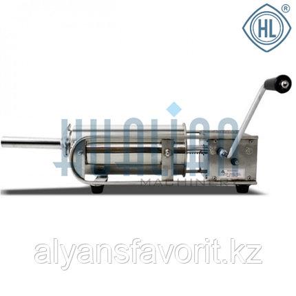 Горизонтальный колбасный шприц TG-3L, фото 2