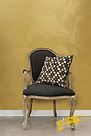 Шёлк с металлизированным блеском CeboStyle Oro Базовый цвет + колер (Нанесение кистью)