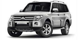 Pajero 4 2007- (V83W V87W V93W V97W V98W)