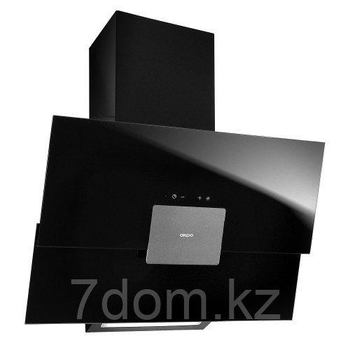 Вытяжка akpo Omega eco 60WK-9 черная