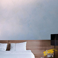 Краска с перламутром CeboStyle Antico Light Gold Базовый цвет