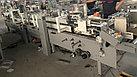 Фальце-склеивающая машина на 3-4 точки GALAXY-1100LB, фото 2