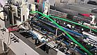 Фальце-склеивающая машина на 3-4 точки GALAXY-1100LB, фото 4