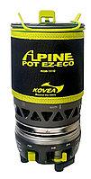 Плитка газовая KOVEA ALPINE POT EZ-ECO (KGB-1410), фото 1