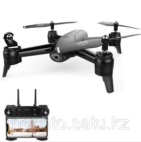 """Квадрокоптер(дрон) SG106 с двойной камерой, 22 минуты полёта, режим """"Следуй за мной"""" Full HD - фото 5"""