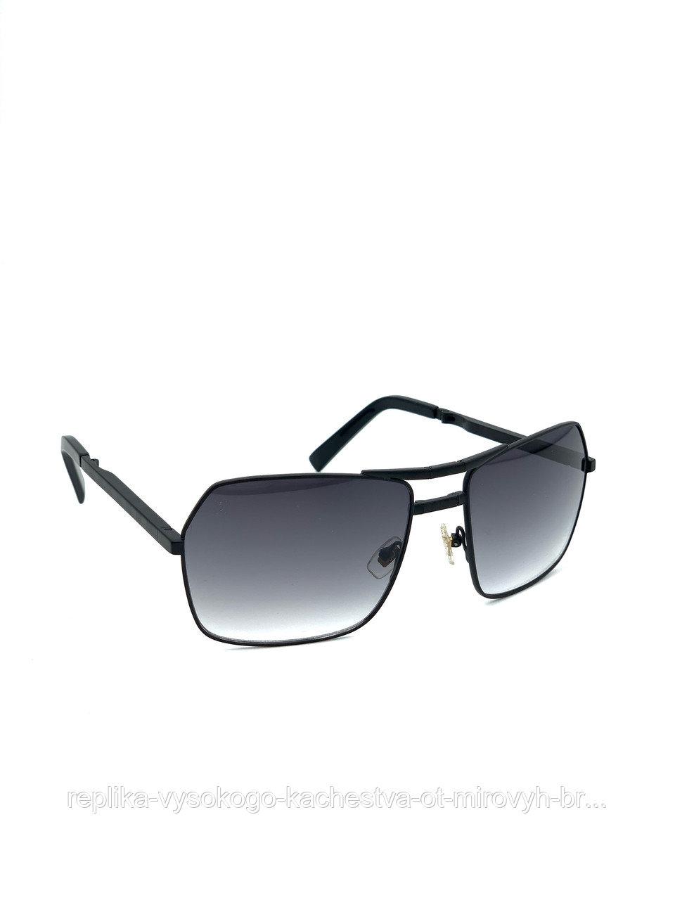 Очки Louis Vuitton ATTITUDE Black