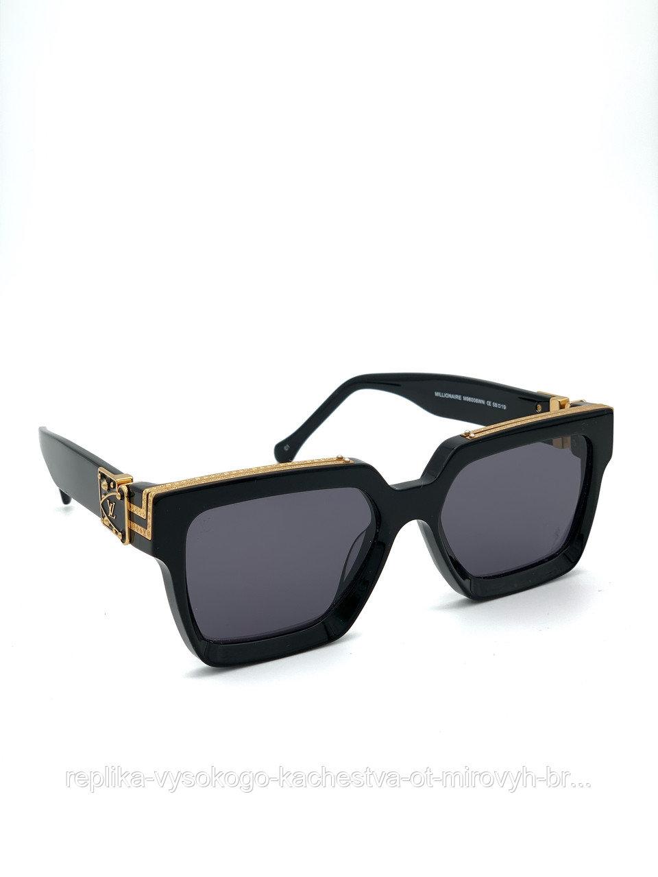 Очки Louis Vuitton 1:1 MILLIONAIRES