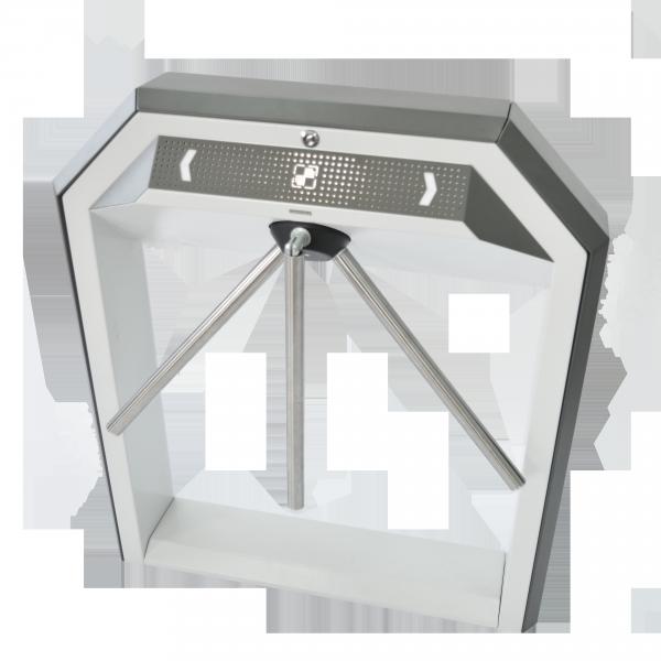 Тумбовая электронная проходная Carddex STR 04NE