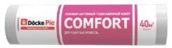 Гидроизоляция скатной кровли - Подкладочный ковер для гибкой черепицы Döcke Comfort 40m