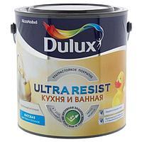 Краска Dulux ULTRA RESIST Кухня и ванная (база для насыщенных оттенков)