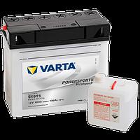 Аккумулятор Varta Powersports 51913 19Ah 170A 186x82x171
