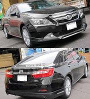 Обвес для Toyota Camry 50 2011-2014