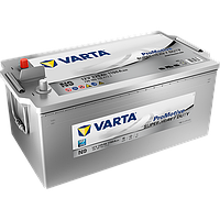 Аккумулятор Varta Promotive Silver N9 225Ah 1150A 518x246x276