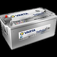 Аккумулятор Varta Promotive EFB C40 240Ah 1200A 518x246x276