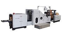 Линия для производства бумажных пакетов с прямоугольным дном SBR 290