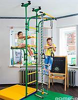 Польза шведских стенок для детей