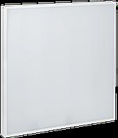 Светильник светодиодный ДВО 6575 40Вт 4000К 595х595х25 панель опал ИЭК равномерная подсветка