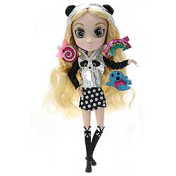 Shibajuku Girls Кукла Мики 4, 33 см, Шибаджуку HUN8700