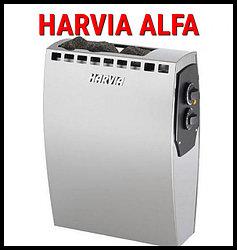 Harvia Alfa