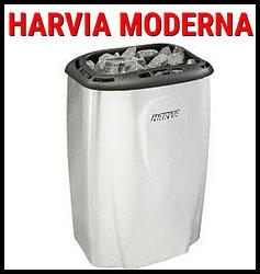 Harvia Moderna