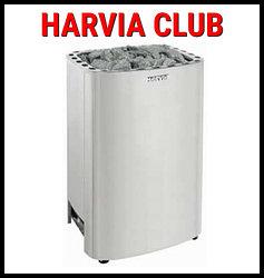 Harvia Club