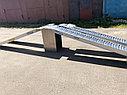 Погрузочные рампы от производителя 2,4 тонны, 3 метра, фото 3