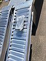 Погрузочные рампы от производителя 2,4 тонны, 3 метра, фото 5