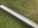 Погрузочные рампы от производителя 2,7 тонны, 4 метра, фото 5