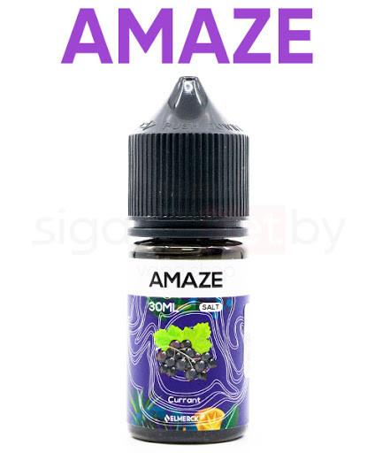 Жидкость Elmerck Amaze Salt 30 мл 25 и 45 мг