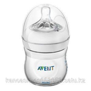 Avent Бутылочка для кормления Avent Natural, 125 мл.