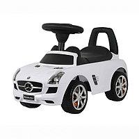 Машина-каталка Chilok Mercedes-Benz 332P белый, фото 1