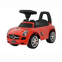 Машина-каталка Chilok Mercedes-Benz 332P красный, фото 1