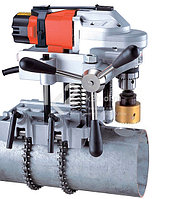 Станок для сверления отверстий в трубах AGP HC-127, фото 1