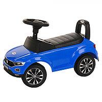 Машинка каталка Pituso Volkswagen Синий, фото 1